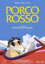 PORCO ROSSO di Hayao Miyazaki