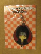 Naruto Fastner medal mascotte da appendere a medaglia - Hitachi RARE