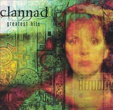 Greatest Hits by Clannad (CD, Jan-2000, RCA)