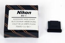 NIKON BS-1 protection de griffe flash