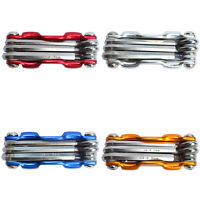 7 in 1 Cutter Cycling Repair Tools Kit Multi-function Bike Bicycle Wrench Chain