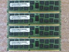 Fujitsu 32GB MC-3CA611 (4x8GB) DDR3 1333MHz PC3-10600 PRIMEQUEST CA07125-D303