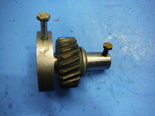 NV3500 Chevy / Dodge 5 speed transmission 24 tooth reverse idler gear & shaft