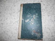 1813.Fables.John Gay.Edward Moore