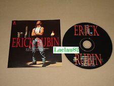 Erick Rubin Sueño De Fantasia 1995 Melody Cd Mexico