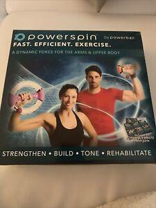 powerball powerspin