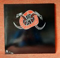 Héroes Del Silencio – En Directo LP Vinyl (Spain 2007 EMI Reissue)