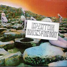 Led Zeppelin Houses of The Holy    BRAND  NEW SEALED CD