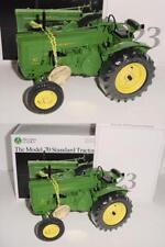 1/16 John Deere Model 70 Standard Precison #23 by ERTL NIB! MINT UNOPENED!