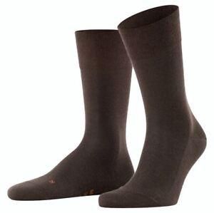 Falke Mens Sensitive Intercontinental Socks - Brown
