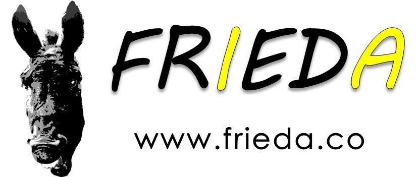 FRIEDA_Onlineshop
