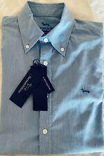Camicia Harmont & Blaine - Taglia L - Vestibilità slim - Nuova con etichetta
