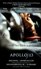 Apollo 13 (Original Title: Lost Moon) by Jim Lovell & Jeffrey Kluger NASA Hist..