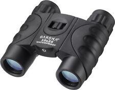 Barska Waterproof Compact Golf Spectating Binoculars, 10x25mm, Ab12725
