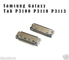 Samsung Galaxy Tab 2 7.0 P3100 P3110 P3113 Charging USB Port Dock Connector