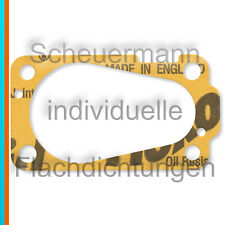 Drosselklappen-Dichtung für VW Golf, Corrado, Passat, Scirocco 16V G60 2H/NG/PG