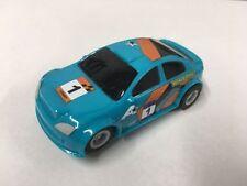 Micro Scalextric Slot Cars