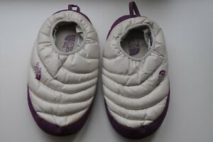 The North Face Thermoball Traction Mule Bootie Slipper Women's Size UK6