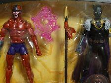 Toys R Us EXCLUSIVE MARVEL LEGENDS KLAW - SHURI 2 Pack  - MIP ! tru panther xmen