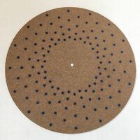 Vibes Auio Lab Turntable Platter Slipmat (for Thorens, Pro-Ject, Linn, Rega)