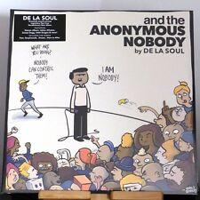De La Soul - And The Anonymous Nobody / DLP (AOI001VL) US