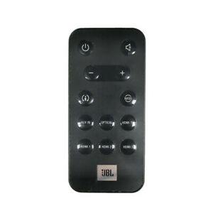 New Original For JBL SB400 Cinema Soundbar Remote Control CINEMA SB400 SB200 bar