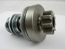 Ritzel (9 Zähne), mit Freilauf für Anlasser  Multicar M20/M22, 1,8PS