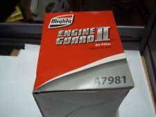 Air Filter-Engine Guard Mighty A7981