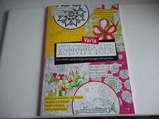 LIVRE DE COLORIAGE ADULTE -43 pages d'activités et de coloriages
