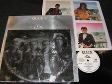 QUEEN The Game / India LP 1980 EMI THE GRAMOPHONE COMPANY OF INDIA Ltd. EMA 795