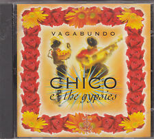 CHICO & THE GYPSIES - vagabundo CD