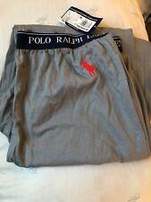 Authentic Polo Ralph Lauren Louge Pants Size Med.