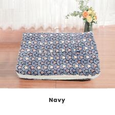 Dog Cat Puppy Pet Plush Blanket Mat Warm Sleeping Soft Bed Blankets Supplies Bed