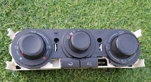 Seat Ibiza MK3 02-08 Air Con Heater Control Panel 6L0820045