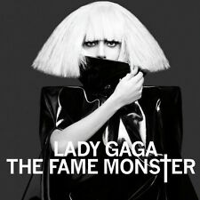 Lady Gaga - Fame Monster [New CD] Deluxe Edition