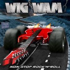 "Wig Wam - ""Non Stop Rock N Roll"" - 2010"