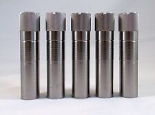 Set Of 5 Five Briley Stainless Beretta Optima Hp Ch 00004000 Oke Tubes