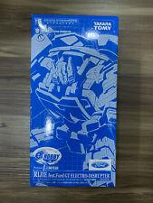 Takara Transformers E-Hobby Binaltech Alternators BT-18 Rijie Clear Mirage MISB