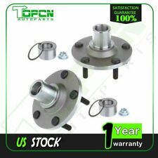 2 X Wheel Bearing & Hub Assembly Front 518515 For Ford Escape Tribute 2001-2012