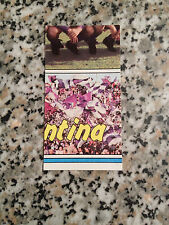 FIGURINA N. 146 CALCIATORI PANINI 1974-75 NUOVA CON VELINA DA BUSTNA