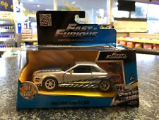 The Fast And The Furious 2 / Brian's Nissan Skyline Gt-R 34