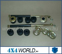 For Toyota Landcruiser FJ62 FJ60 Stabiliser Bar Link Kit - Front