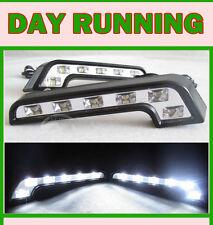 DAY RUNNING LIGHT L Forma / Mercedes Stile Bianco LED