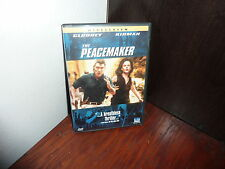 The Peacemaker (DVD, 1998, Anamorphic Widescreen)