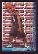 Bowman Philadelphia 76ers Original Single Basketball Cards