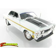 Ford Falcon XW GTHO 1 24 Limited Edition Diecast Model Diamond White