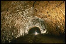 194093 Lava River Cave Oregon Lava Tube A4 Photo Print
