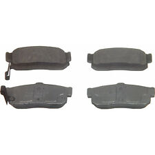Wagner PD540A Rear Ceramic Brake Pads