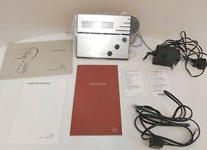 Bang & Olufsen B&O BeoTalk 1200 Answering Machine - UNTESTED - US Plug (D4.GA)