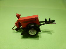 TEKNO DENMARK  MOTORPUMPE ZONEN  -  CAR  IN  GOOD CONDITION